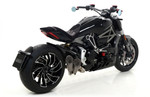 Arrow Pro-Race Titanium Slip On Exhaust Ducati XDiavel/S 2016-2020