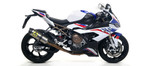 Arrow Competition Full Exhaust System BMW S1000RR 2020