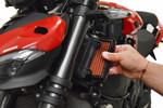 Termignoni Dual Slip-On Exhaust Kit Ducati Streetfighter V4 (2020)