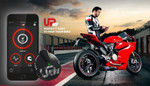 Termignoni UpMap Kit (T800 and Cable) for Ducati Applications