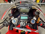 IMA Model 4 Evo Triple Clamps BMWS 1000RR/Ducati SBK/Aprilia RSV4