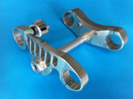 IMA Model 4 Evo Triple Clamps BMWS1000RR/DucatiSBK/ApriliaRSV4