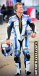 MOTO-D Cool-Tec Motorcycle Undersuit