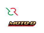 "Bonamici ""Racing"" Footpeg (Non-Threaded) (82mm)"