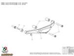 Bonamici Ducati 1299, 1199, 959 Panigale Case Savers (2012+)