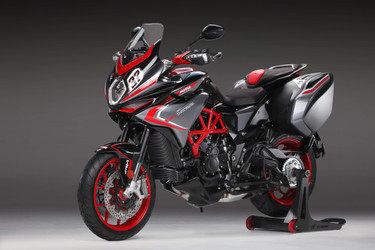 2020 MV Agusta Turismo Veloce 800 RC SCS (Call For Pricing)