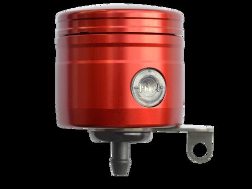 Bonamici Front Brake Oil Tank Reservoir 0º deg. - 24ML (Red) Side