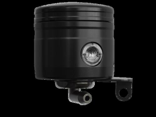 Bonamici Front Brake Oil Tank Reservoir 90 deg. - 24ML (Black)
