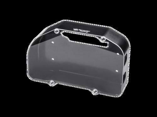 Bonamici Dashboard Cover I2M Display