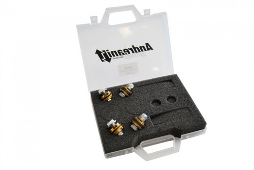 Andreani Compression and Rebound Piston Kit Aprilia Tuono 1000 2005- 2007