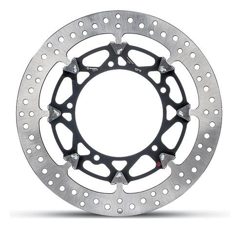 Brembo T-Drive 320x5.5mm Brake Rotor Set HPK Ducati 749/999/M1100/848/Panigale 899/959