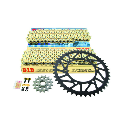 520 Alloy Race Kit Superlite Sprocket/D.I.D. Chain Ducati Panigale 959 2016-2018