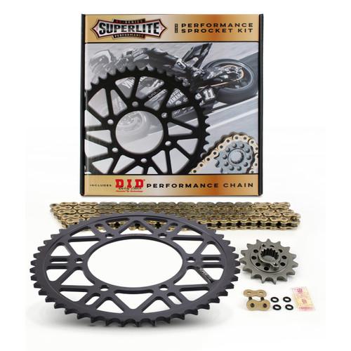 520 Race Kit Superlite Sprocket/D.I.D. Chain Ducati Panigale 899 2014-2015