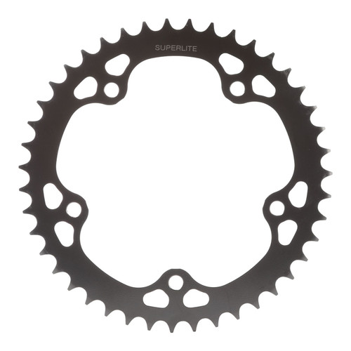 525 Pitch Superlite RS Series Black Steel Rear Race Sprocket  MV Agusta F3 675/800 2011-2019