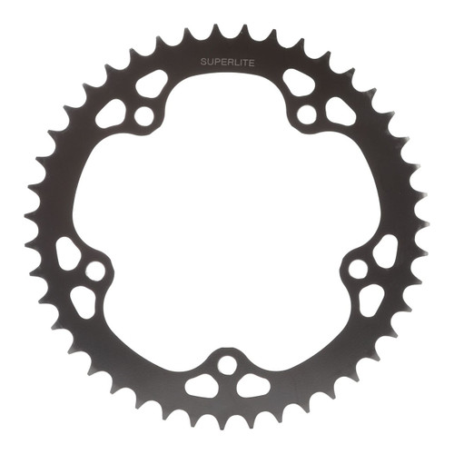 520 Pitch Superlite RS8-R Series Black Hard Anodized Alloy Rear Race Sprocket  MV Agusta F3 675 2011-2014