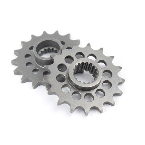 520 Pitch Conversion Superlite XD Series Chromoly Steel Lightened Front Sprocket MV Agusta F4/998/F4R/F4RR