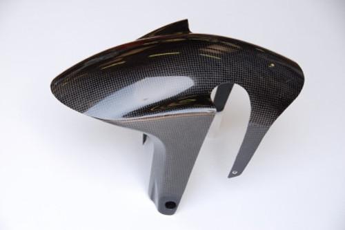 Lightech Carbon Front Fender Aprilia RSV4 2009-2020