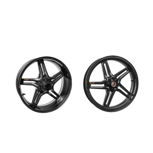 BST Rapid Tek Wheel Set Ducati Panigale 899/959 (All Years)