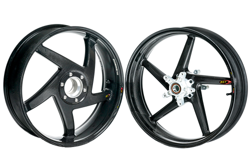 BST Diamond TEK 17 Wheel Set MV Agusta F3 675/800 2011-2020