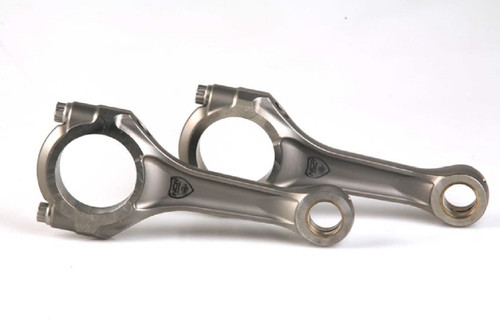 NCR Corse Kit Titanium Connecting Rods 130mm Ducati 2v