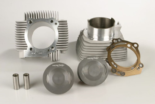 NCR 102mm Big Bore Kit all 2v Ducati