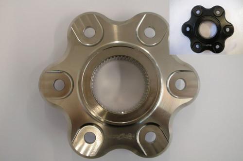 NCR Aluminum Rear Sprocket Flange Ducati 1098/1198