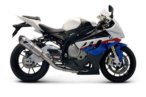 Termignoni Relevance Stainless/Titanium Full Race Exhaust System S1000RR (2010-18)