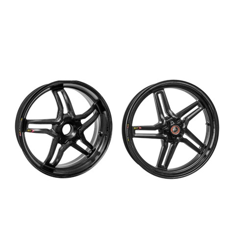 BST Rapid Tek Wheel Set Ducati 1098/M1200/Multi/SS939/SF1098