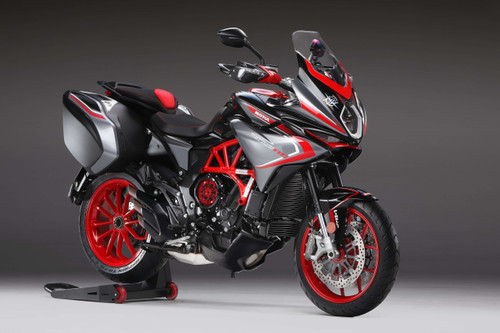 2021 MV Agusta Turismo Veloce 800 RC SCS (Call For Pricing)
