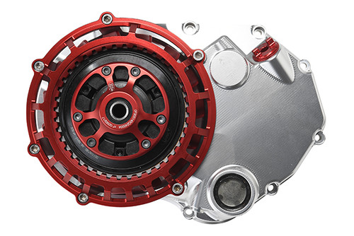 STM Italy EVO GP Dry Slipper Clutch Conversion Kit Ducati Multistrada 1200 (all years and versions)