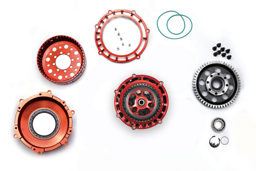 STM Italy EVO GP Dry Slipper Clutch Conversion Kit Ducati Panigale 1199/1299 (all years and versions)