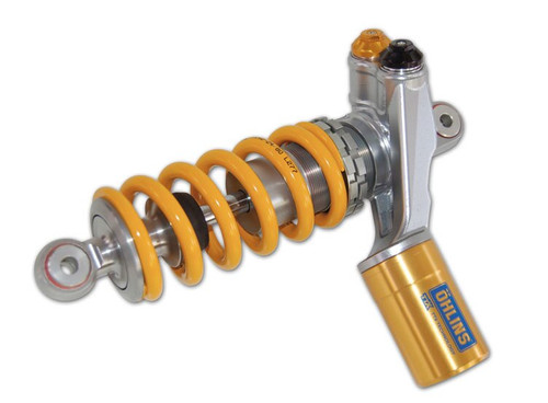 Öhlins TTX NH Rear Shock MV Agusta Brutale 675/800 2012-2020