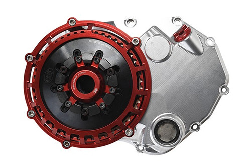 STM Italy EVO SBK Dry Slipper Clutch Conversion Kit Ducati Multistrada 1200 (all years and versions)