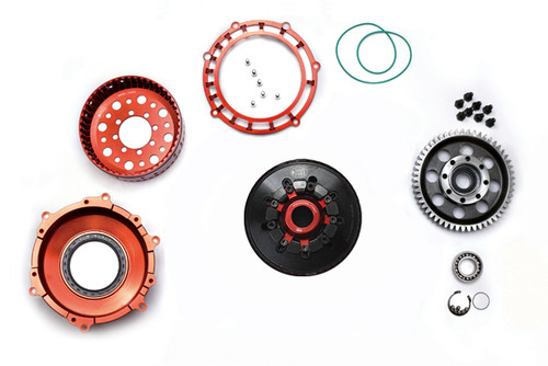STM Italy EVO SBK Dry Slipper Clutch Conversion Kit Ducati Panigale 1199/1299 (all years and versions)