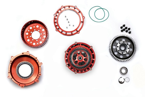 STM Italy EVO GP Dry Slipper Clutch Conversion Kit Ducati Panigale 899 (all years and versions)