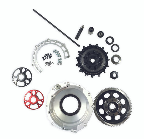 STM Italy EVO Italy GP Dry Slipper Clutch Conversion Kit BMW S1000RR 2009-2018
