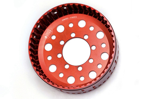 STM Italy 48T Clutch Basket (STM 48T Clutch Plates Only) All Ducati Dry Clutch