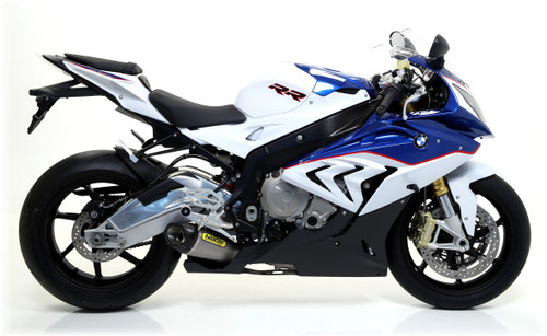 Arrow Competition EVO Full Exhaust System BMW S1000RR 2015-2018