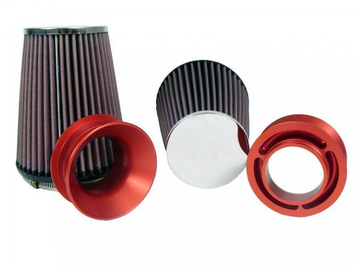 Corse Dynamics High Performance Air Intake Kit Ducati Hypermotard/Sport Classic (Air Cooled 2-Valve)