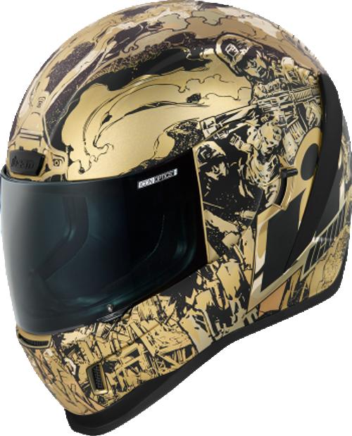Icon Airform Guardian Helmet