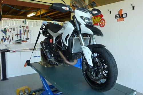 Ducati Hyperstrada 821cc 2013-2015 Radiator Guard