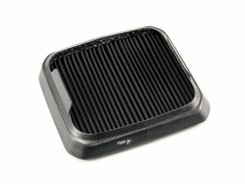 Sprint Filter P08 F1-85 Custom (210% Increased Surface Area) Panigale 899/1199/1299, Multistrada 1200, XDiavel