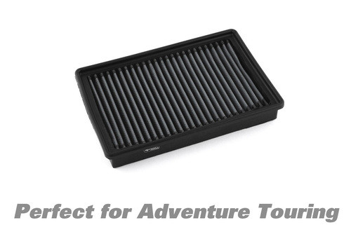 Sprint Filter P037 Water-Resistant BMW S1000RR (10-19), HP4 (12-15), S1000R (14-20), and S1000XR (15-19)