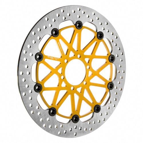 Brembo HPK Disc Set 320x5.5mm SuperSport Aprilia RSV1000/RSV4/Tuono