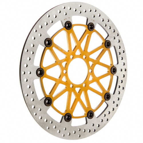 Brembo HPK Disc Set 330x5.5mm Super Sport Aprilia RSV4/Tuono V4 1100