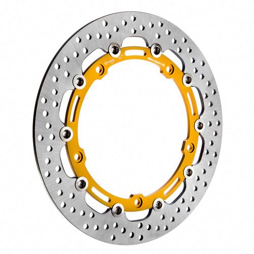 Brembo HPK Disc Set 320x5.5mm, SuperSport, BMW S1000RR/RNineT 2009-2018