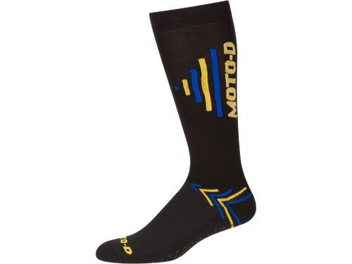 MOTO-D Cold Weather Motorcycle Socks