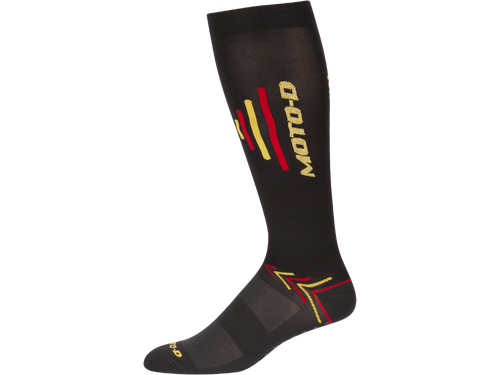 MOTO-D Coolmax Motorcycle Socks