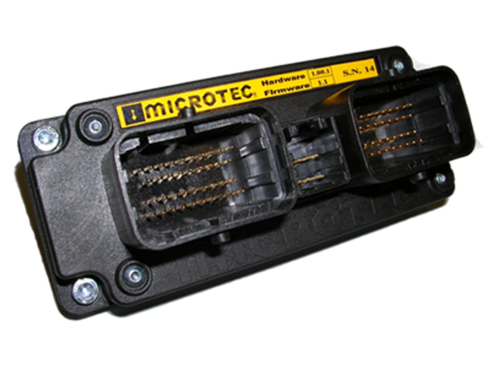 Microtec Ducshop ECU M197 (By Microtec) for most Ducati's