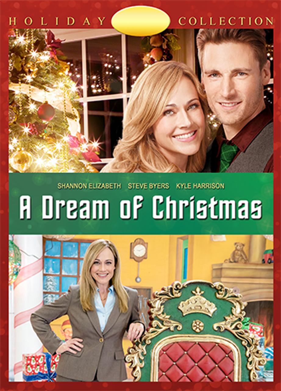 A Dream Of Christmas.A Dream Of Christmas 2016 Dvd